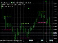 Chart GBPUSD, H1, 2013.01.08 16:05 UTC, MetaQuotes Software Corp., MetaTrader 5, Demo
