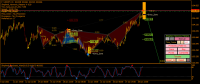 Chart USDJPY, H1, 2021.01.29 08:53 UTC, FXTM, MetaTrader 4, Real